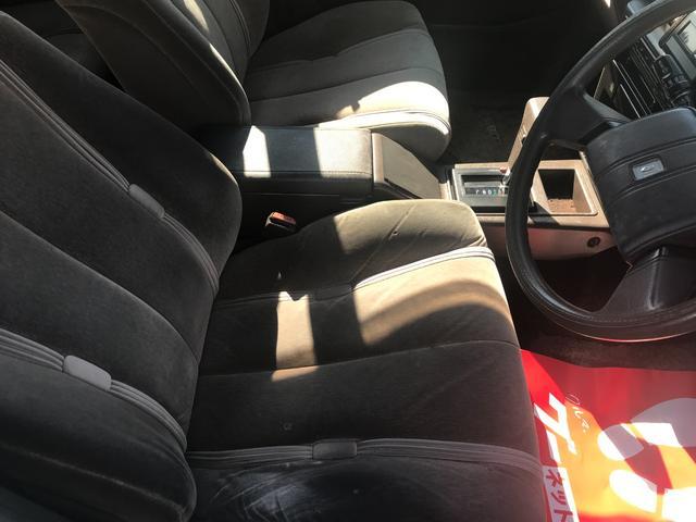 LGグランデエディション 車検整備付き・184928km時タイミングベルト交換済み・ダイナモ交換済み・オートマオイル交換済み・HDDナビ・オートマ車・内外装クリーニング済み・ETC(25枚目)