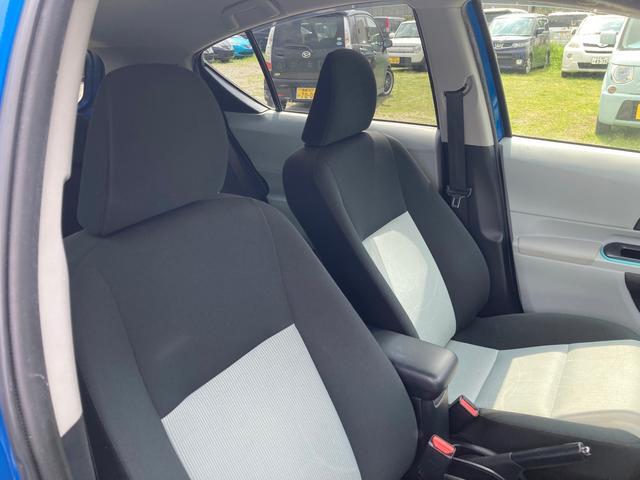 S 車検整備付き CVT AW ETC スマートキー オーディオ付 プッシュスタート AC(10枚目)