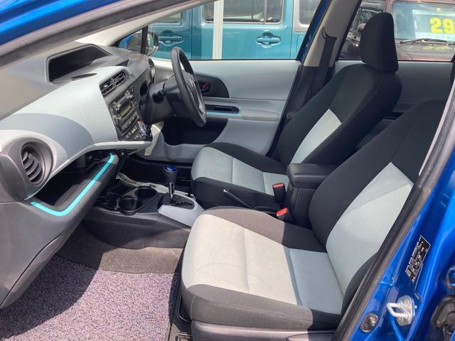 S 車検整備付き CVT AW ETC スマートキー オーディオ付 プッシュスタート AC(19枚目)