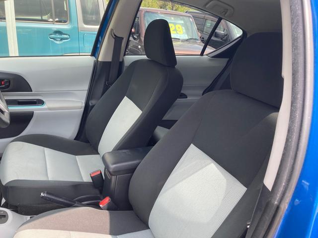 S 車検整備付き CVT AW ETC スマートキー オーディオ付 プッシュスタート AC(20枚目)