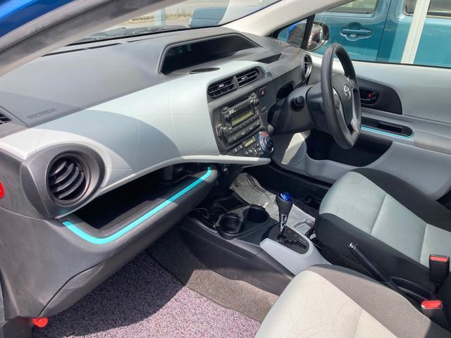 S 車検整備付き CVT AW ETC スマートキー オーディオ付 プッシュスタート AC(21枚目)