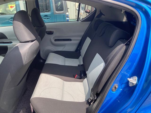 S 車検整備付き CVT AW ETC スマートキー オーディオ付 プッシュスタート AC(22枚目)