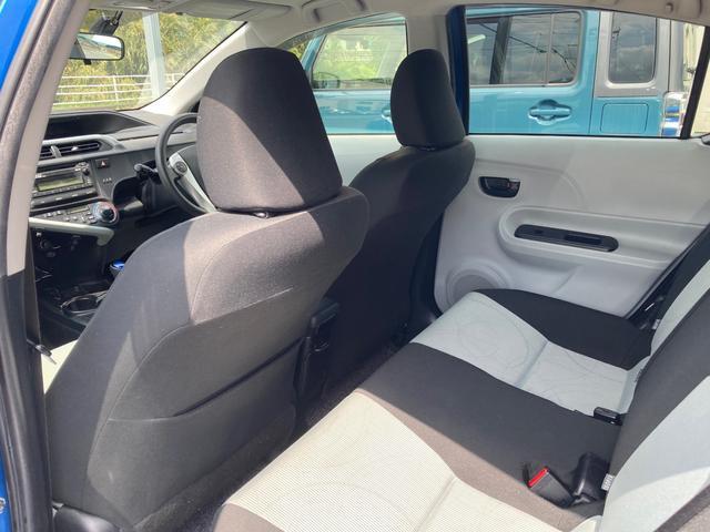 S 車検整備付き CVT AW ETC スマートキー オーディオ付 プッシュスタート AC(24枚目)