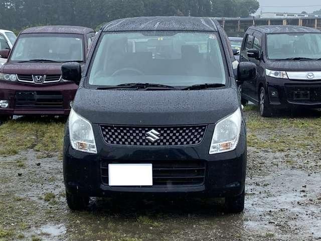 FX 車検整備付き キーレス ベンチシート 盗難防止装置 CDオーディオ(6枚目)