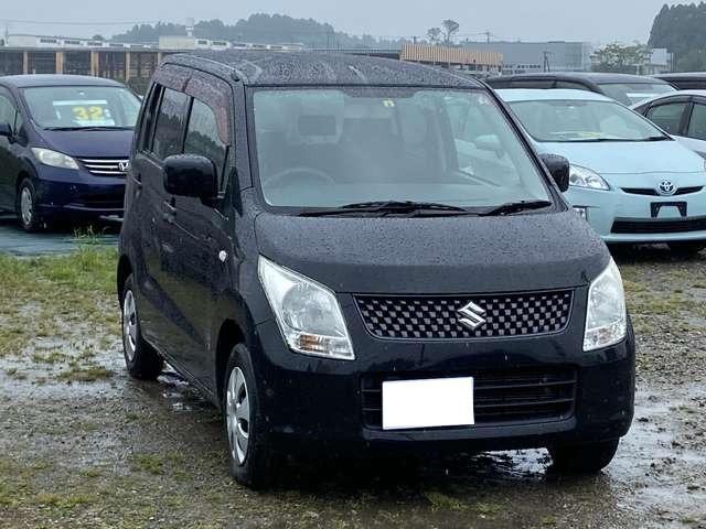 FX 車検整備付き キーレス ベンチシート 盗難防止装置 CDオーディオ(7枚目)