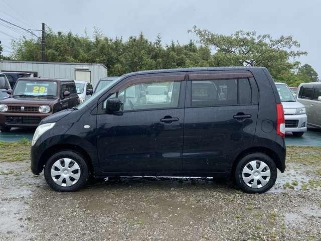 FX 車検整備付き キーレス ベンチシート 盗難防止装置 CDオーディオ(9枚目)
