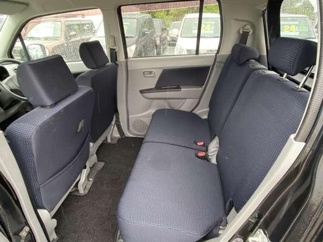 FX 車検整備付き キーレス ベンチシート 盗難防止装置 CDオーディオ(12枚目)