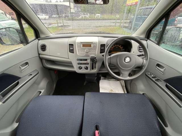 FX 車検整備付き キーレス ベンチシート 盗難防止装置 CDオーディオ(13枚目)