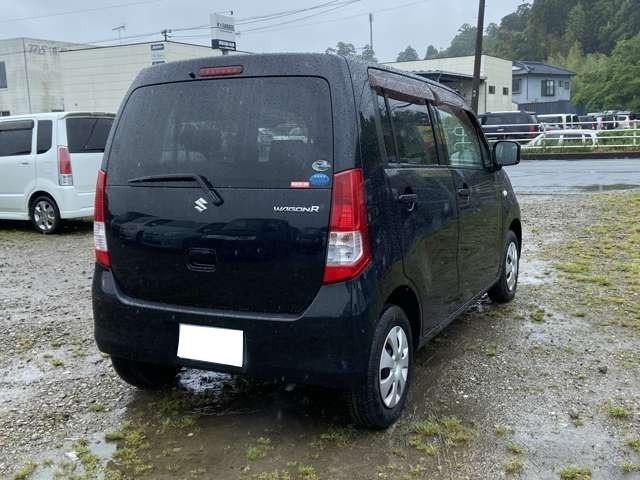 FX 車検整備付き キーレス ベンチシート 盗難防止装置 CDオーディオ(19枚目)
