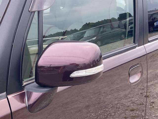 X 車検整備付き HDDナビ エアバック エアコン 盗難防止 DVD再生 電動格納ミラー フルフラット スマートキー(15枚目)