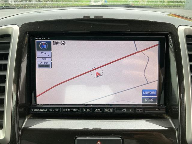 S 車検整備付きナビ 両側電動スライドドア アルミホイール オートライト HID Bluetooth DVD再生 ミュージックサーバー CD フルフラット ウォークスルー スマートキー(8枚目)
