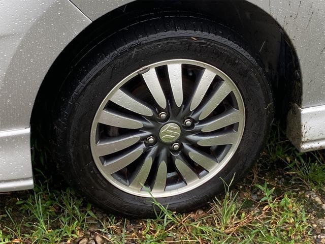 S 車検整備付きナビ 両側電動スライドドア アルミホイール オートライト HID Bluetooth DVD再生 ミュージックサーバー CD フルフラット ウォークスルー スマートキー(15枚目)