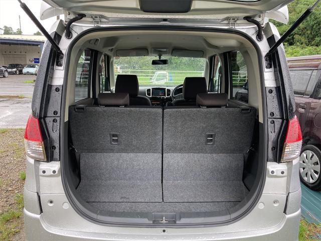 S 車検整備付きナビ 両側電動スライドドア アルミホイール オートライト HID Bluetooth DVD再生 ミュージックサーバー CD フルフラット ウォークスルー スマートキー(20枚目)