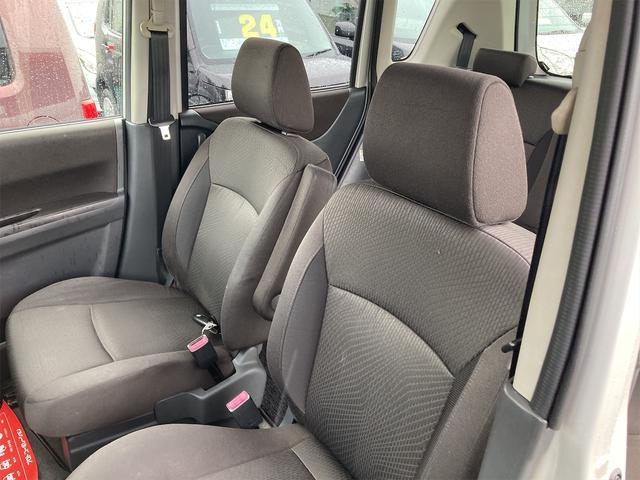 S 車検整備付きナビ 両側電動スライドドア アルミホイール オートライト HID Bluetooth DVD再生 ミュージックサーバー CD フルフラット ウォークスルー スマートキー(24枚目)