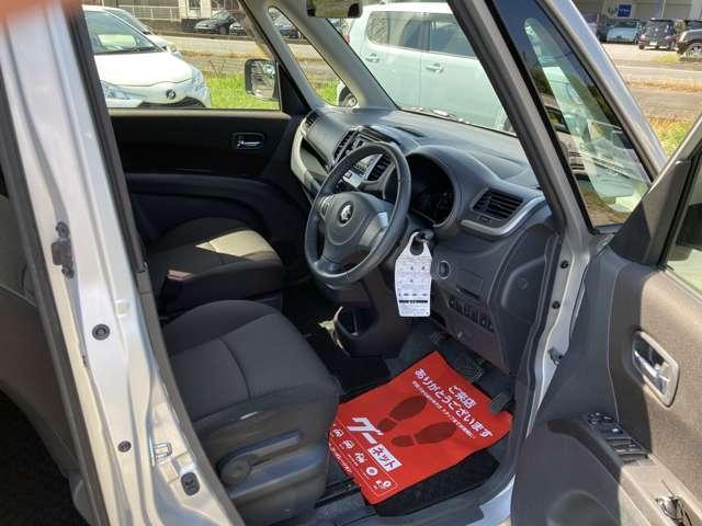 S 車検整備付き 両側スライドドア 左側電動スライドドア バックモニター付きCDオーディオ HIODヘッドライト アルミホイール(12枚目)