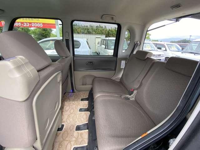 Xリミテッド 車検整備付き スマートキー 左側電動スライドドア メモリーナビ フルセグTV ベンチシート(15枚目)