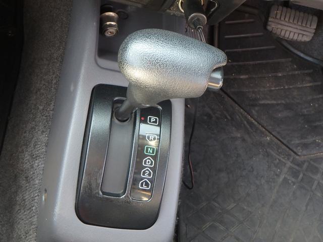 三菱 パジェロミニ 4WD 純正アルミ フル装備 ルーフレール キーレス