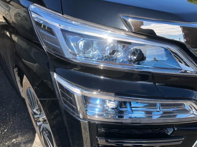 2.5Z Gエディション ワンオーナー Rモニター 3連LEDヘッドライト&シーケンシャルウインカー サンルーフ2列目電動キャプテンシート&オットマン 電動バックドア 両側パワースライドドア 運転席助手席シートヒータークーラー(10枚目)