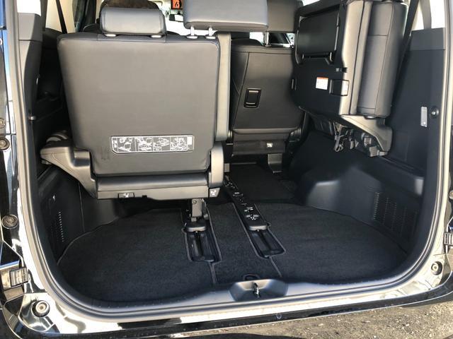 2.5Z Gエディション ワンオーナー Rモニター 3連LEDヘッドライト&シーケンシャルウインカー サンルーフ2列目電動キャプテンシート&オットマン 電動バックドア 両側パワースライドドア 運転席助手席シートヒータークーラー(18枚目)