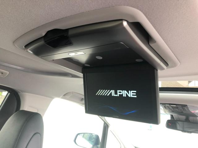 2.5Z Gエディション ワンオーナー Rモニター 3連LEDヘッドライト&シーケンシャルウインカー サンルーフ2列目電動キャプテンシート&オットマン 電動バックドア 両側パワースライドドア 運転席助手席シートヒータークーラー(26枚目)
