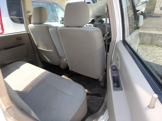三菱 eKワゴン フル装備 Wエアバック CD ベンチシート