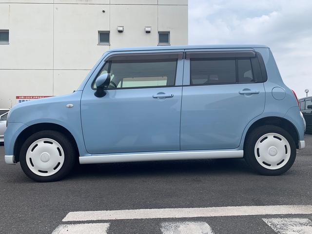 「スズキ」「アルトラパン」「軽自動車」「鹿児島県」の中古車5
