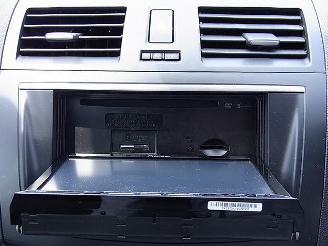 15C ワンオーナー車 禁煙車 HDDナビフルセグTV(5枚目)