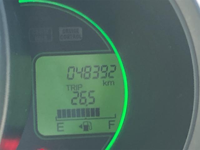 G・Lパッケージ 両側電動スライドドア 純正ナビ地デジ DVD再生 バックカメラ スマートキー プッシュスターター ベンチシート オートエアコン 走行48392km(15枚目)