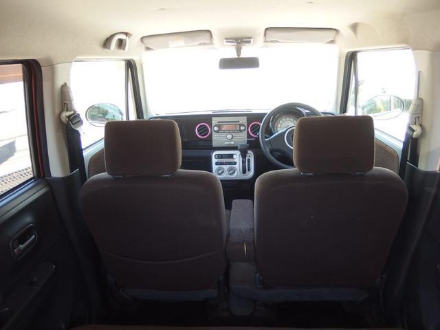 スズキ アルトラパン X スマートキー 車高調 社外17インチAW CDオーディオ