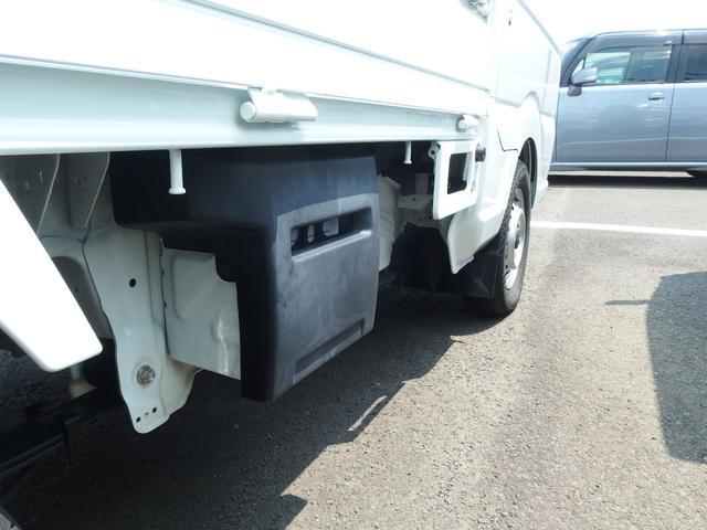 KC 切り替え式4WD エアコン パワステ 三方開(16枚目)