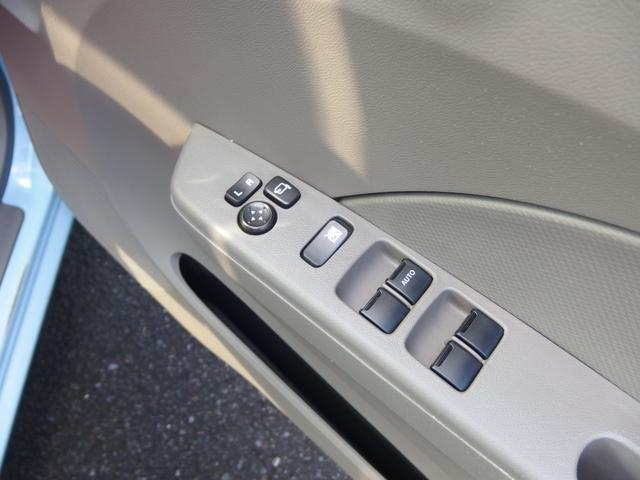 ECO-S キーレス アイドリングストップ 車検整備付き(11枚目)