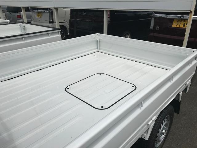 「ホンダ」「アクティトラック」「トラック」「宮崎県」の中古車5