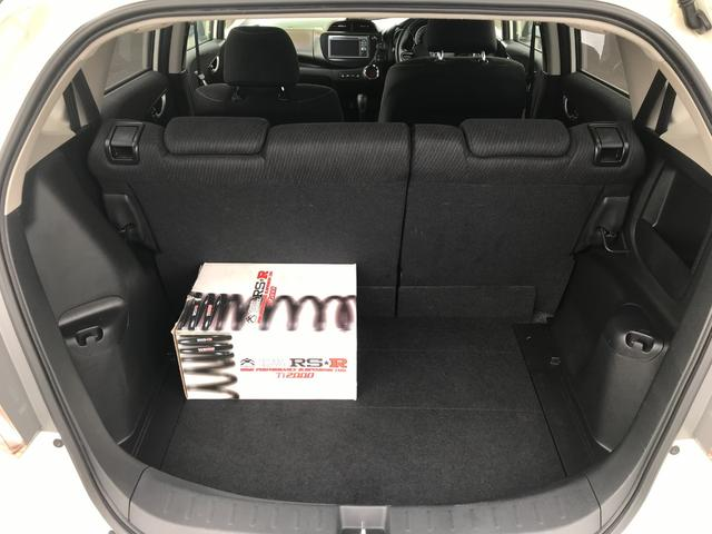 RS・10thアニバーサリー メモリーナビ・ワンセグTV・DVD再生・オートライト・走行距離54727km・車検整備付き・オートマ車・16インチAW(10枚目)