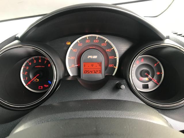 RS・10thアニバーサリー メモリーナビ・ワンセグTV・DVD再生・オートライト・走行距離54727km・車検整備付き・オートマ車・16インチAW(18枚目)