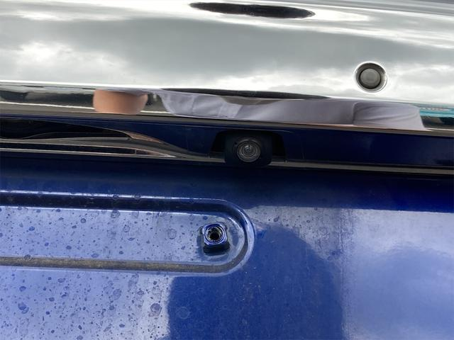 ジャストセレクション 両側電動スライドドア ナビ バックカメラ AW ETC AC 記録簿 オーディオ付 クルコン CVT スマートキー コバルトブルーパール(19枚目)