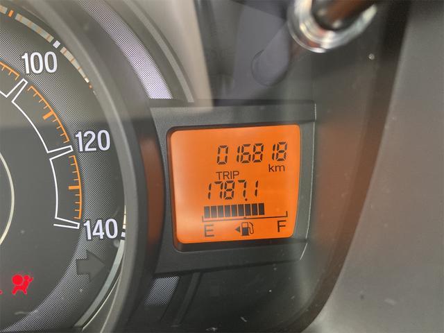 G ナビ ホワイト CVT AC 4名乗り オーディオ付 DVD 車検令和5年2月 アイドリングストップ(5枚目)
