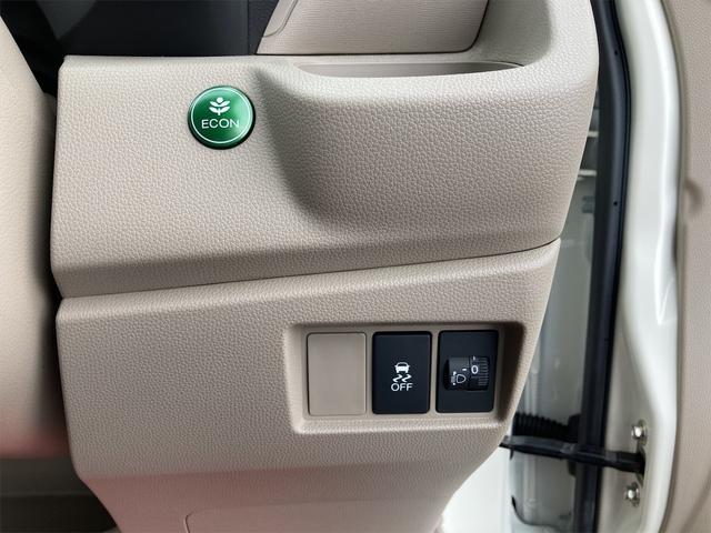 G ナビ ホワイト CVT AC 4名乗り オーディオ付 DVD 車検令和5年2月 アイドリングストップ(6枚目)