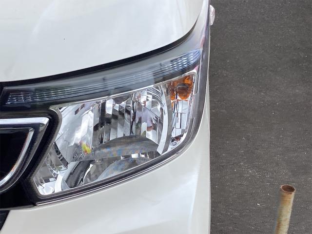 G ナビ ホワイト CVT AC 4名乗り オーディオ付 DVD 車検令和5年2月 アイドリングストップ(15枚目)