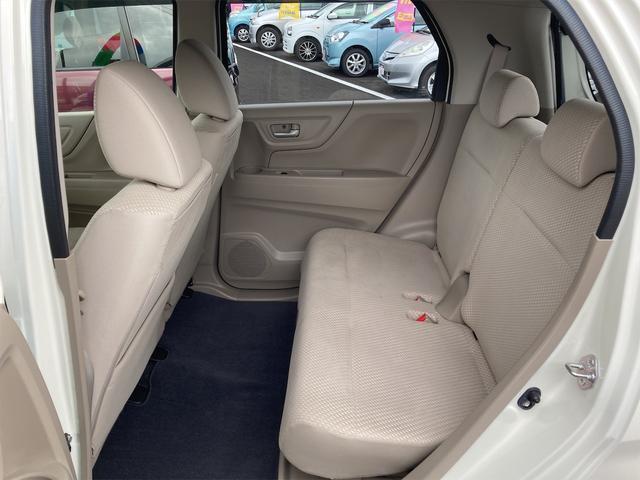 G ナビ ホワイト CVT AC 4名乗り オーディオ付 DVD 車検令和5年2月 アイドリングストップ(24枚目)