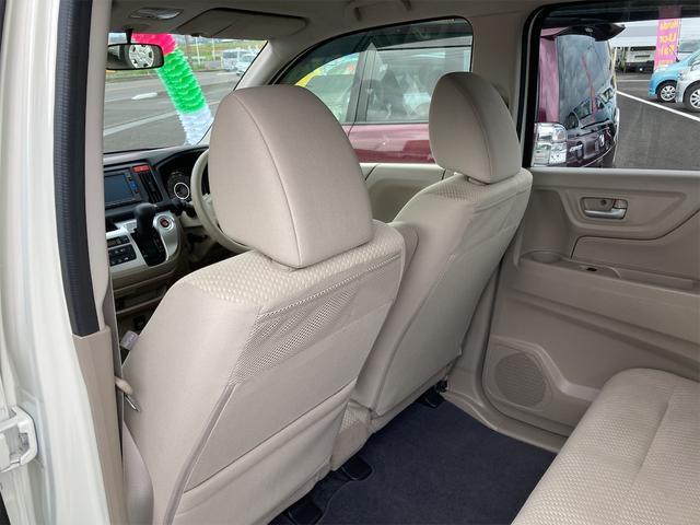 G ナビ ホワイト CVT AC 4名乗り オーディオ付 DVD 車検令和5年2月 アイドリングストップ(26枚目)