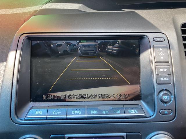 MX 1オーナー HIDライト DVD CD キーレス オートエアコン VSA ABS 後カメラ(4枚目)