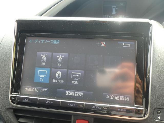 ZS 煌 純正9inナビ フルセグ バックカメラ 両側電スラ(8枚目)