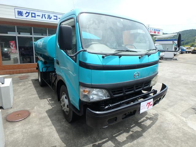 「その他」「デュトロ」「トラック」「熊本県」の中古車3