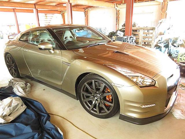 「日産」「GT-R」「クーペ」「熊本県」の中古車5