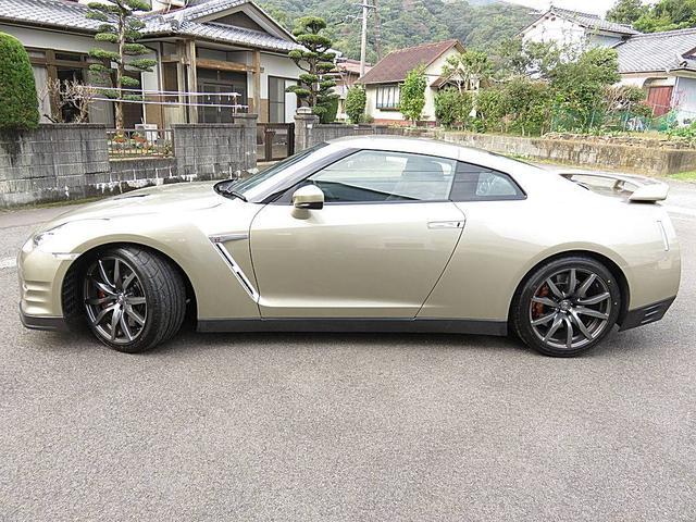 「日産」「GT-R」「クーペ」「熊本県」の中古車6