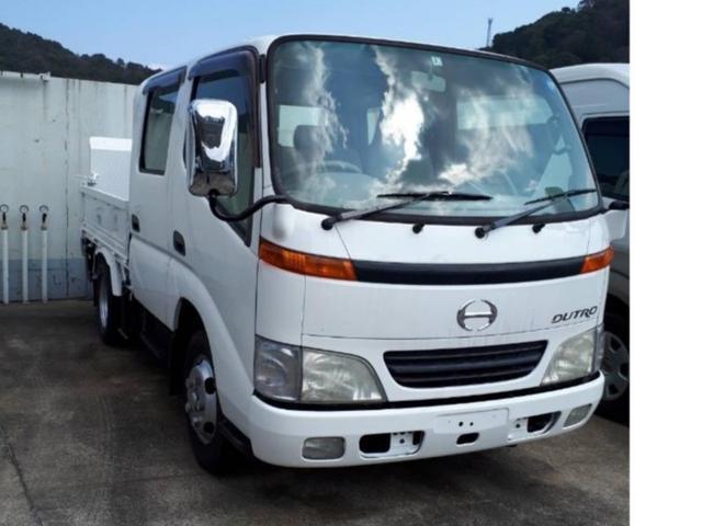 「その他」「デュトロ」「トラック」「熊本県」の中古車2