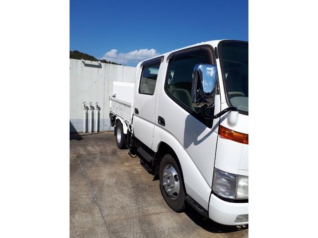 「その他」「デュトロ」「トラック」「熊本県」の中古車4