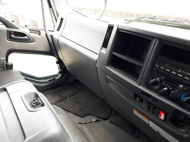 パッカー車 2.1t 6速ミッション車(27枚目)