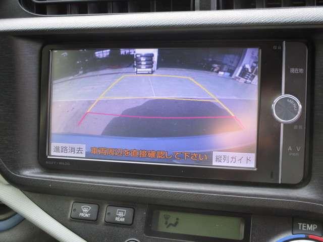 1.5 S ワンオーナー メモリーナビ バックカメラ(9枚目)