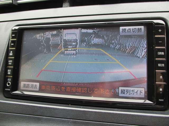 1.8 S ワンオーナー HDDナビ カメラ(13枚目)